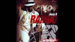 Jazzy B Dilla Nu