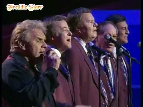 Freddie starr and the Jordanaires  The Girl of my best friend