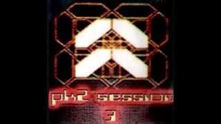 Pk2 vol.3 - Dj Takoni - 1999
