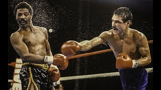 Aaron Pryor vs Alexis Arguello - Highlights (The Battle of the CHAMPIONS)