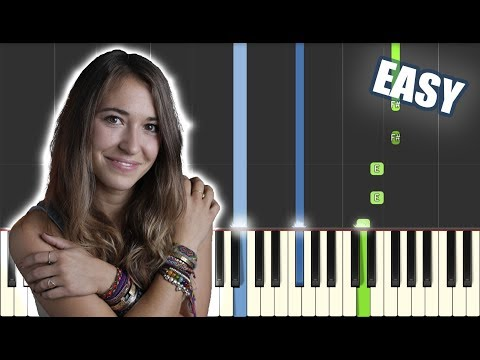 Noel - Chris Tomlin ft. Lauren Daigle | EASY PIANO TUTORIAL by Betacustic