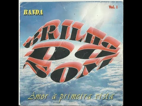 CD Banda Brilho do Som