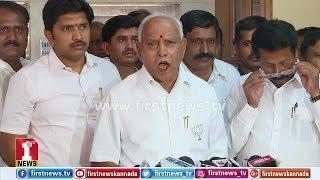 'ಕಾಂಗ್ರೆಸ್ ಪಕ್ಷ ಮತ್ತು ಅವರ ನಾಯಕರು..' | BS Yeddyurappa | BSY Diary allegation