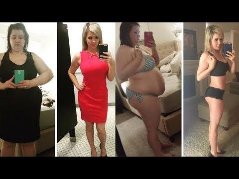 Топ 20 НЕВЕРОЯТНЫХ ПРИМЕРОВ ПОТЕРИ ВЕСА - Фото ДО и ПОСЛЕ! Мне стыдно. Моя история. Как похудеть?