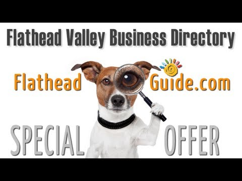 Flathead Valley Business Directory - Done For You!