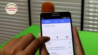 รีวิวการใช้ Google translate แปลภาษาง่ายๆจากภาพ