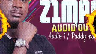 Zimpe by Happy Alex Official Audio 2020