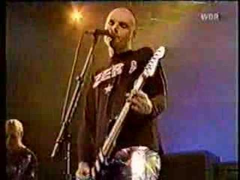 Smashing Pumpkins - ZERO - Live Germany 1996