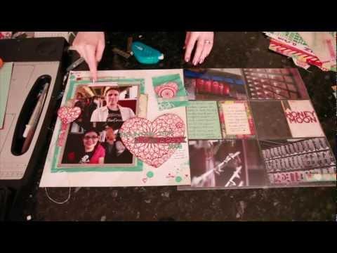 Glitter Girl Adventure 055: The Art of Fabrication