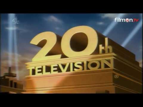 20th Television endcap (1989-1991; 1994-1995)