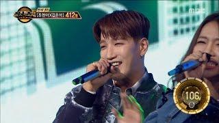 [Duet song festival] 듀엣가요제 - JUN.K & Lee Uijeong, 'Friday Night' 20161104 jun.k 検索動画 21