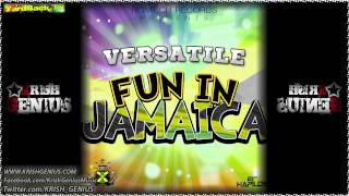 Versatile - Fun In Jamaica - June 2012