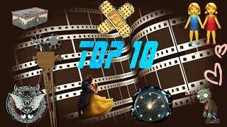 ТОП 10 фильмов, которые стоит посмотреть подростку