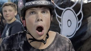 BIG BOY AND HIS RISE TO BMX SUPER STARDOM!