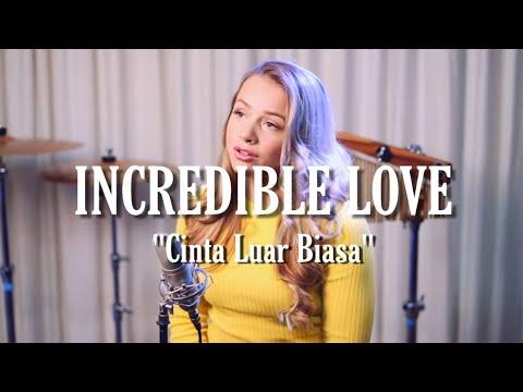Incredible Love - Emma Heesters (Lyrics Video)
