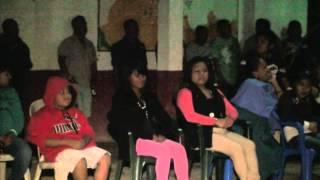 BAILANDO CUMBIA SE AMANECE - FANDANGO MUSICAL