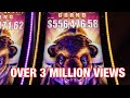 Buffalo Grand Slot Super Jackpot Handpay -biggest Buffalo Win On Youtube - video