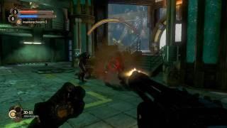 Let´s Play Bioshock 2 (Blind) - 79 Letzte Gemeinheit [HD]