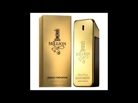 1 million paco rabanne commercial SONG - Little bass boosted