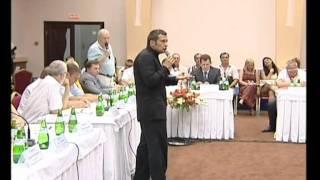 Владимир Соловьев и экологи в Краснодаре(, 2011-07-20T15:35:01.000Z)