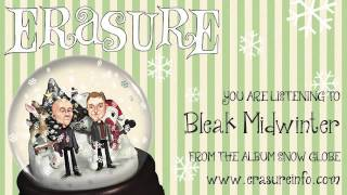 Watch Erasure Bleak Midwinter video
