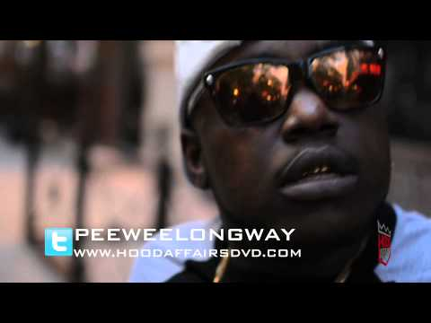 PEEWEE LONGWAY INTRODUCED THE  MIGOS TO #QCTHELABEL