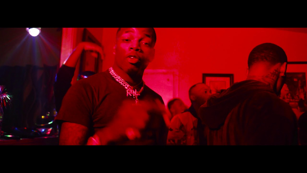 Download Big Boogie | In Session | (Official Music Video) Shot by @BIG BOOGIE MUSIC