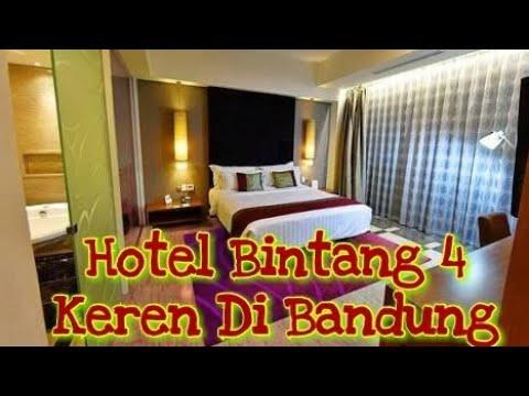 HOTEL HOLIDAY IN PASTEUR BANDUNG, HOTEL BINTANG 4 BANDUNG, HOTEL VLOG, REVIEW HOTEL