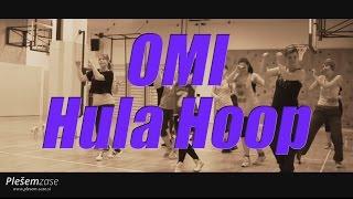 Hula Hoop - dance fitness choreography