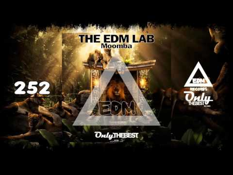 THE EDM LAB - MOOMBA #252 EDM electronic dance music records 2016