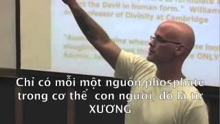 Bài nói chuyện hay nhất của nhà hoạt động Gary Yourofsky về sự thật...