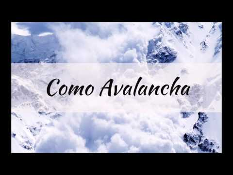 SAL Project - Como Avalancha (Like an Avalanche) - Hillsong UNITED Spanish Cover