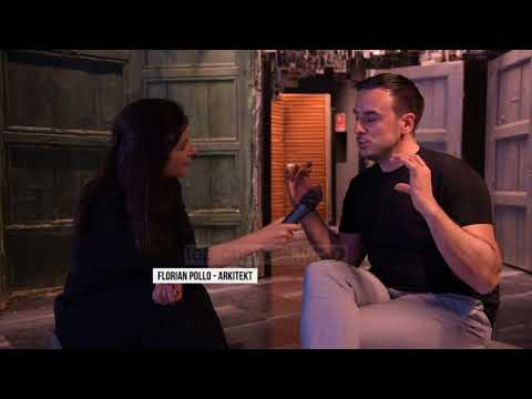 Tirana në Venecia - Top Channel Albania - News - Lajme