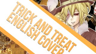 【Maika】Trick and Treat English Duet【Saku】