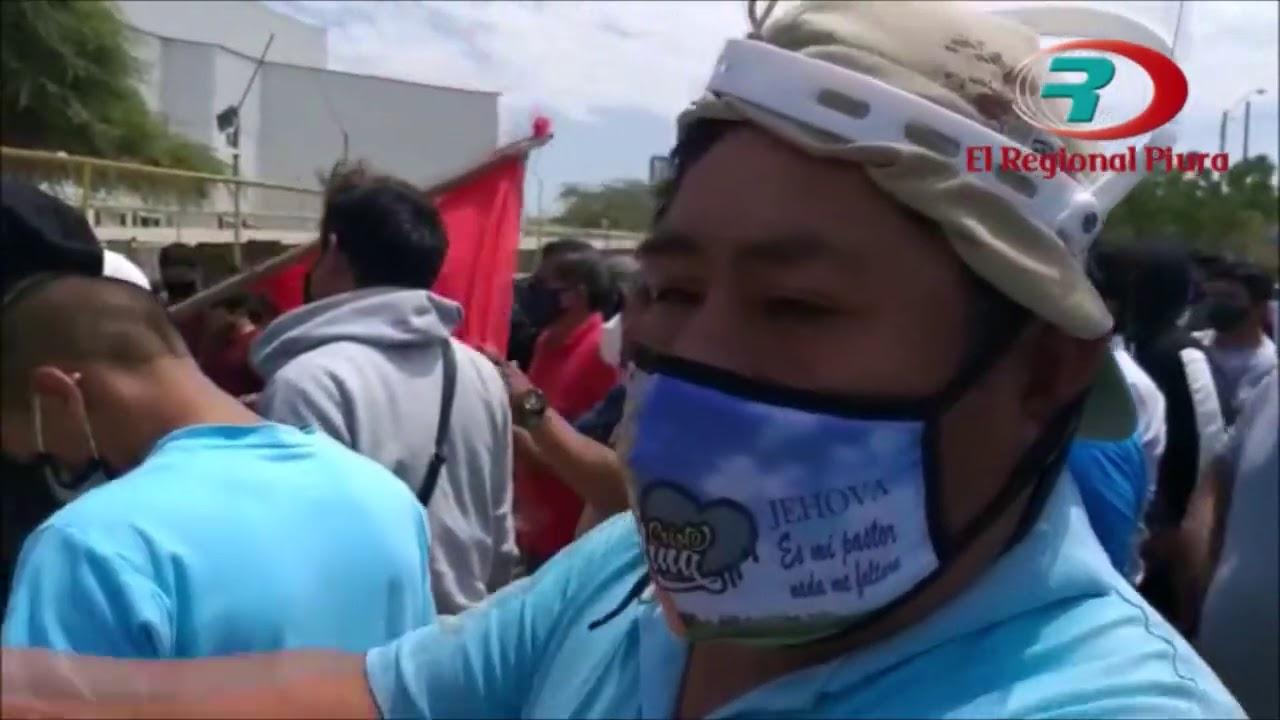 Sullana: dirigentes de pescadores y empresa Proanco se enfrentan por precio de producto