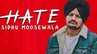 Sidhu Moose Wala New Punjabi Song 2018