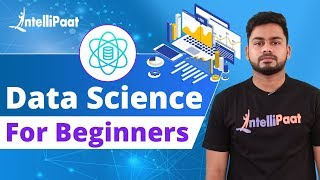 Data Science for Beginners | Data Science Tutorial | Intellipaat