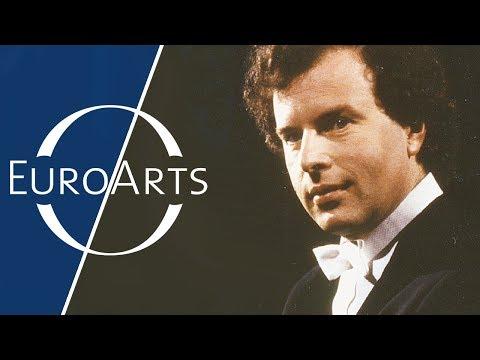 András Schiff plays Bach - Italian Concerto BWV 971, Capriccio BWV 992, French Suite BWV 816