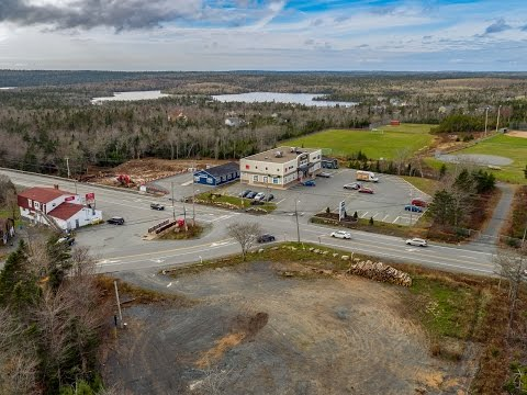 4 Brookside Commercial Property for sale, Aerial Drone video