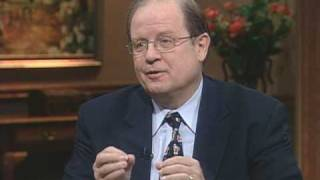 Christian Influence in Hollywood: 4/9 - Ted Baehr