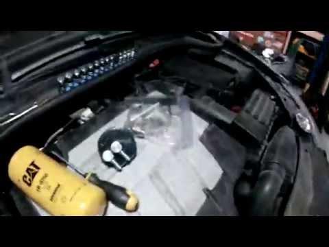 2011 jetta tdi, cat fuel filter instal youtube2011 jetta tdi, cat fuel filter instal