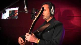Bahri KARACAY &TURKANA Recording Session in Studio - Sari Cizmeli Mehmet Aga