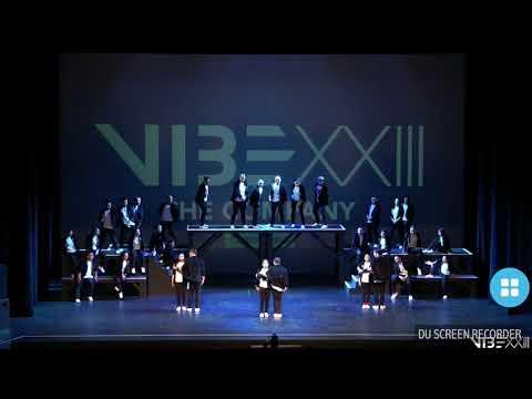 VIBE XXIII - The Company (Daly City, CA)