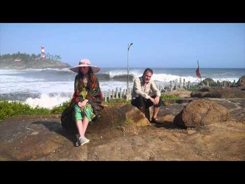 Schagerlaan feat Ajay Rikhi Ram: Norwegian Wood (The Beatles cover)