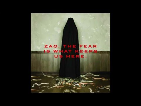 Zao - The Fear Is What Keeps Us Here [Full Album]