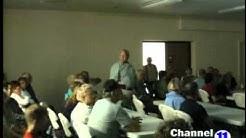 Citizen's Crime Prevention Class