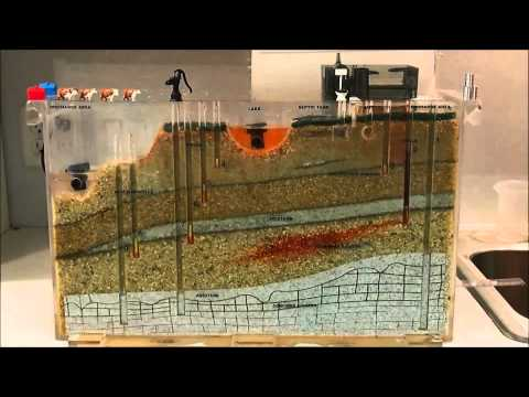 Lab 5 Groundwater Model 2