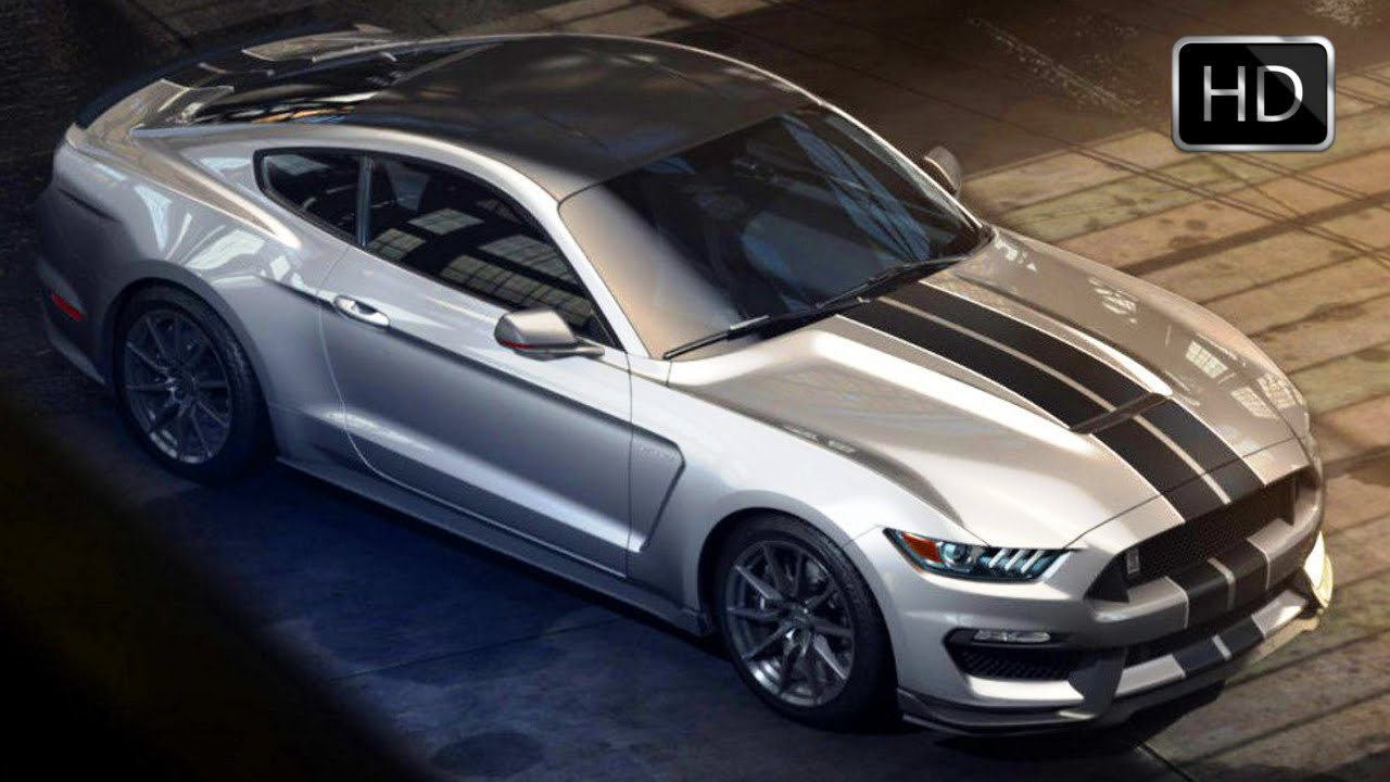 video 2016 ford mustang shelby gt350 trailer hd youtube - Ford Mustang 2016 Black