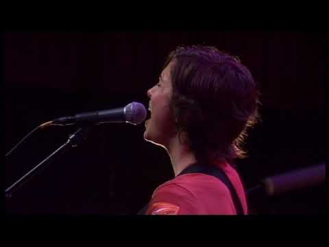 Missy Higgins '100 Round The Bends' Make Poverty History