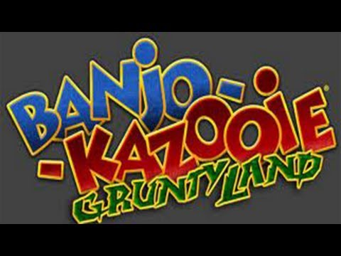 Banjo-Kazooie - Fun Online Game - Games HAHA